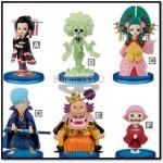 WCF One Piece Wanokuni Arc – Vol 6 (box of 12)