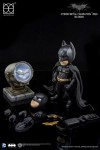 Hybrid Metal Figuartion 028 The Dark Knight – Batman