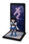 Tamashii Buddies – Sailor Saturn