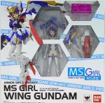 Bandai AGP – Wing Gundam EW Version