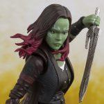 SHFiguarts Avengers Infinity War – Gamora
