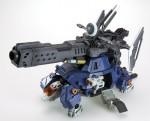 Kotobukiya HMM 1/72 Zoids – RZ-013 Buster Tortoise