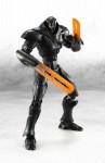 Robot Spirits – Obsidian Fury