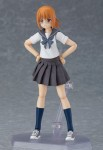 Max Factory Figma Styles – Sailor Outfit Body (Emily)