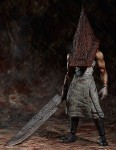 Max Factory Figma Silent Hill 2 – Red Pyramid Thing