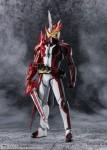SHFiguarts – Masked Rider Saber Brave Dragon