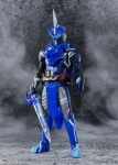 SHFiguarts – Masked Rider Blaze Lion Senki