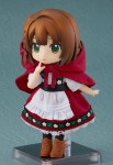 GSC Nendoroid Doll – Little Red Riding Hood Rose