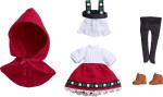 GSC Nendoroid Doll Outfit Set – Little Red Riding Hood