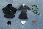 GSC Nendoroid Doll Outfit Set Harry Potter Slytherin Uniform – Girl