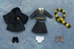 GSC Nendoroid Doll Outfit Set Harry Potter Hufflepuff Uniform – Girl