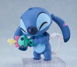 GSC Nendoroid Lilo & Stitch – Stitch