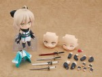 Nendoroid Fate/Grand Order – Saber/Souji Okita Ascension Ver.