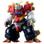 Converge EX 19 – Devil Gundam