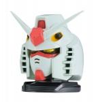 MS Gundam Exceed Model Head – RX 78-2 Gundam (Light Green)