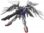 Hi Res 1/100 – Wing Gundam Zero Custom (Plated Coating)