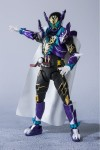 SHFiguarts – Masked Rider Prime Rogue