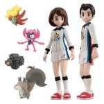 Pokemon Scale World – Galar Gym Battle Set