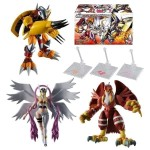 Shodo – Digimon 1 Complete Set (Limited)