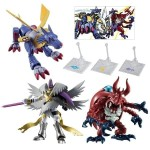 Shodo – Digimon 2 Complete Set (Limited)