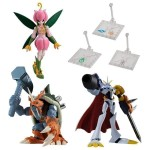 Shodo – Digimon 3 Complete Set (Limited)