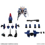 Gundam MS Ensemble EX 24 – F90 Gundam (A & P Type Set)