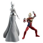 Chodo – Ultraman Gaia & An Angel Descends