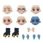 Aqua Shooters! – Face Parts Set 05