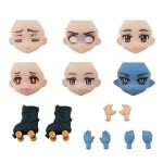 Aqua Shooters! – Face Parts Set 05