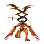 Digimon Adventure Last Evolution Kizuna Ultimate Image – Agumon (Yuki`s Kizuna)