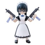 Aqua Shooters! – 06 DX Maid Chief