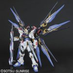 PG 1/60 – Strike Freedom Gundam