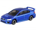 Tomica No 112 – Subaru WRX STI Type S