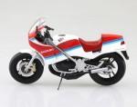 Aoshima 1/12 – Suzuki RG250 Gamma Red x White