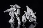 Kotobukiya Frame Arms – Kobold & Strauss Armor Set FME