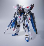 Metal Build – Strike Freedom Gundam