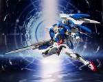 Metal Robot Spirits – 00 Raiser Gundam