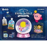 Re-ment – Kirby Terrarium Collection Game Selection (box of 6)