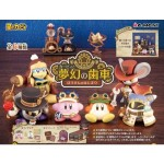 Re-ment – Kirby`s Dreamy Gear The Beginning of The Adventure (box of 6)