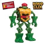 Playmates Nano Clix Rise of The TMNT – Raphael