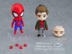 GSC Nendoroid Spider-Man Into the Spider-Verse – Peter Parker Spider-Verse Ver. DX