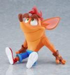 GSC Nendoroid Crash Bandicoot 4 – Crash Bandicoot