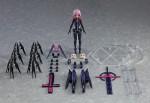 Max Factory Figma Alice Gear Aegis – Yotsuyu Hirasaka Brave