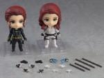 GSC Nendoroid Black Widow – Black Widow Ver. (DX)