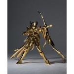 Saint Cloth Myth EX – Sagittarius Seiya Gold 24