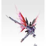 Metal Build – Destiny Gundam Soul Red Ver