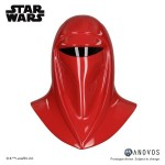 Anovos Entertainment Star Wars – Imperial Royal Guard