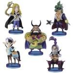 One Piece WCF – Beast Pirates 2 (box of 12)