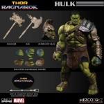 Mezco Thor Ragnarok – Hulk