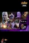 Hot Toys MMS 479 Avengers Infinity War – Thanos